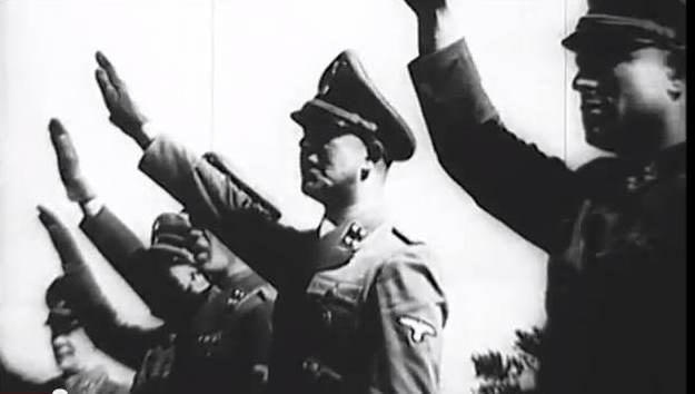 Waffen SS Riga