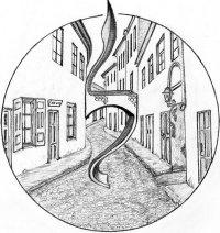 litvak in vilna logo