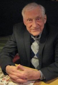 Joseph Levinson (Vilnius)