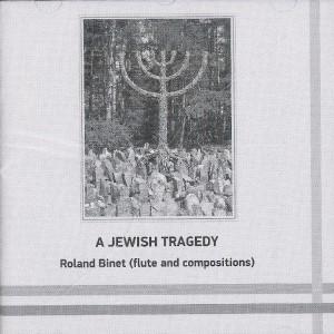 Roland Binet's CD