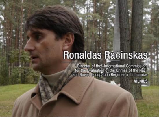 RonaldRacinskasAtPonar - lite