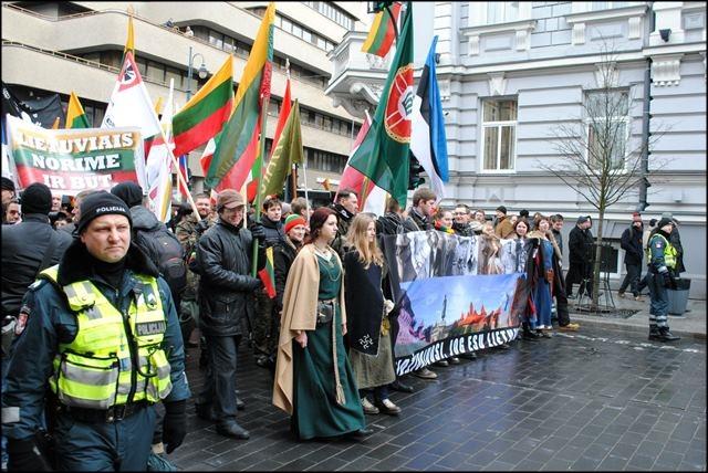 Diktatura on March 11th