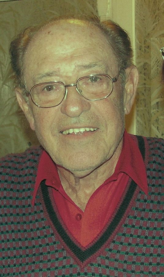 Simon Malkes