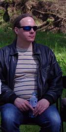 Geoff Vasil (Vilnius)