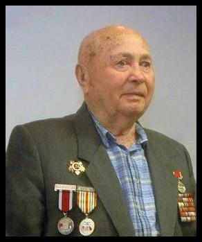 Passed away in kiev