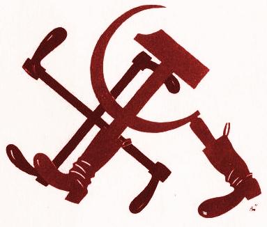 Sichel Und Hammer