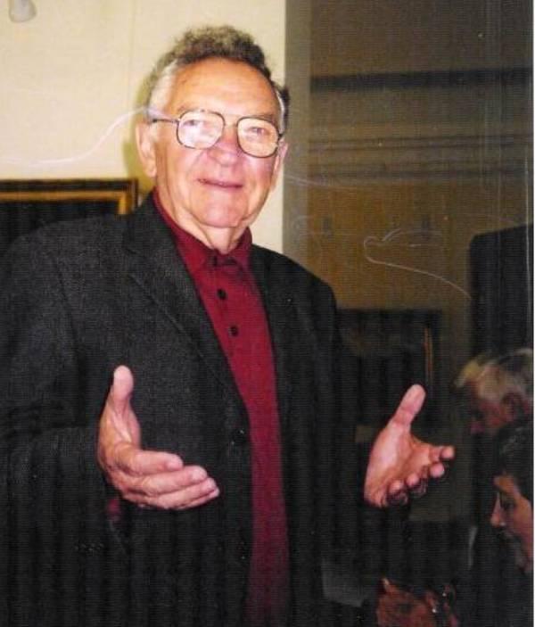 Yitzhak Arad