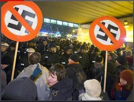 Dresden 14 Feb 2013