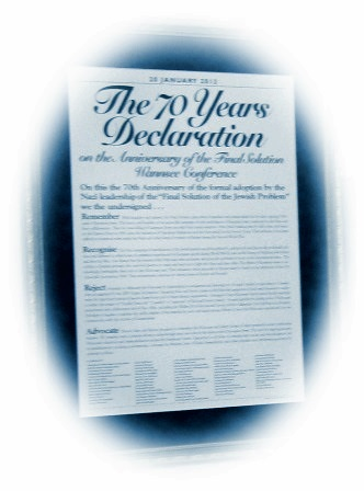 Seventy Years Declaration (image)