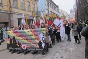 Kaunas Feb 16th 2014