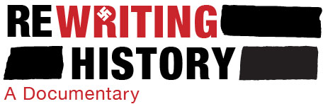 Rewriting History logo