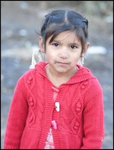 FIOKLA'S PHOTO OF ROMA GIRL NOV 14