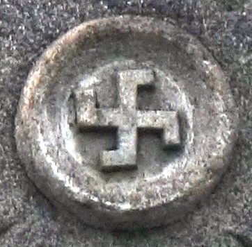 The Rokiskis swastika